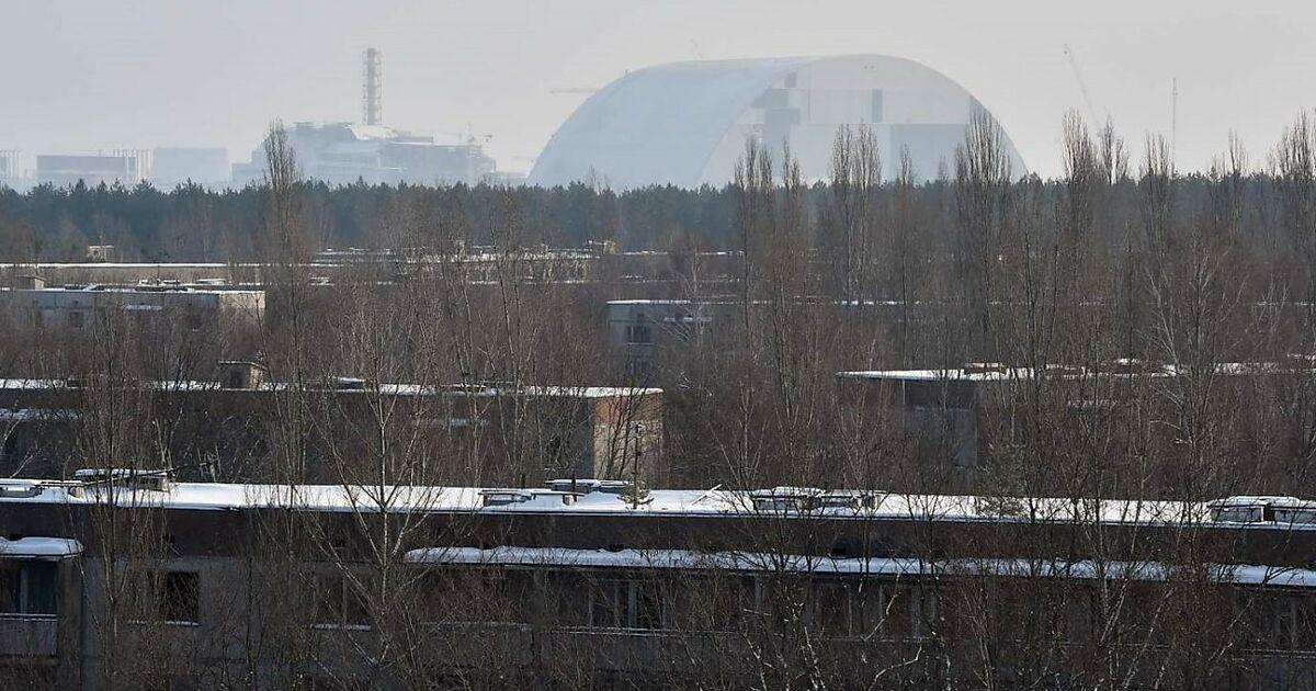 noch immer erhebliche c sium 137 belastung in tschernobyl. Black Bedroom Furniture Sets. Home Design Ideas