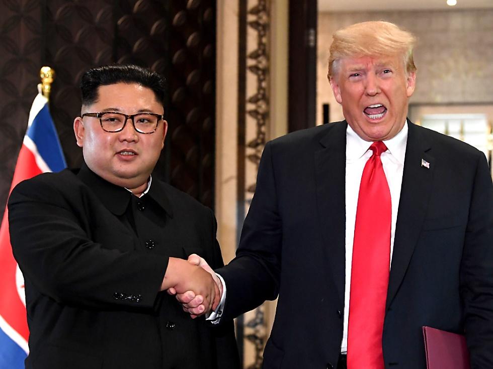 Nordkorea droht USA wegen neuer Sanktionen