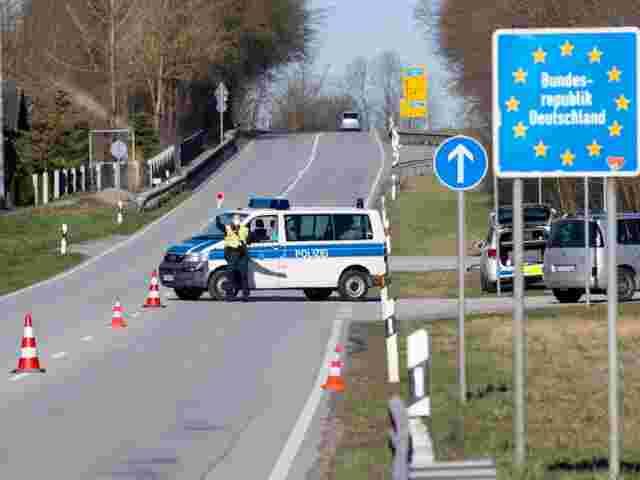 Deutsche Reisewarnung für ganz Österreich außer Kärnten