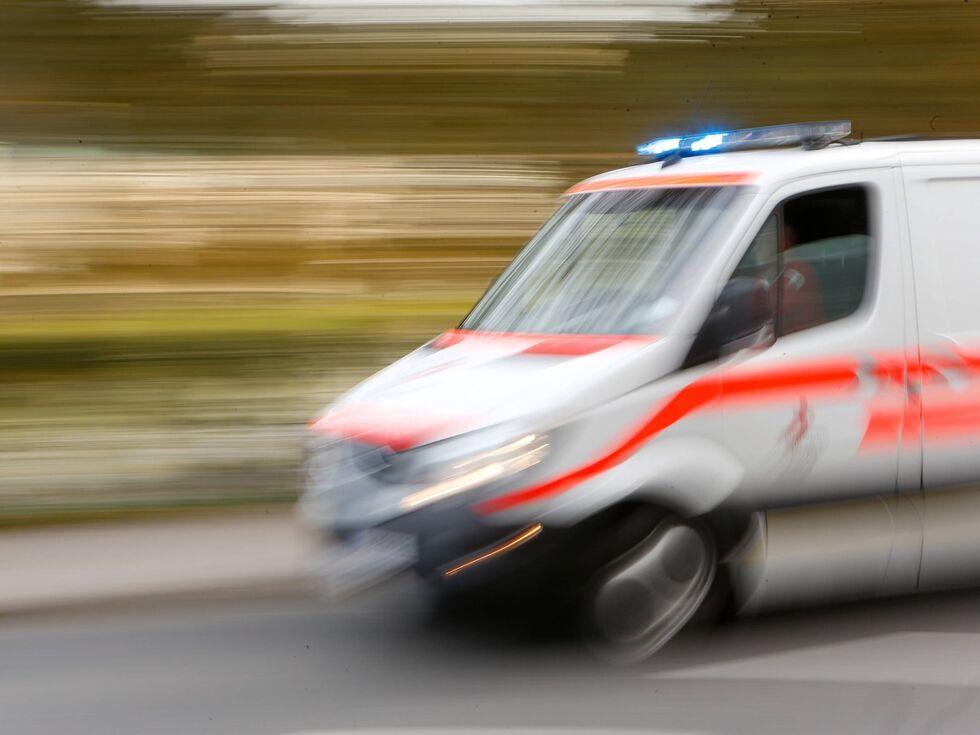 28-Jähriger bei Unfall auf der A10 bei Flachau getötet