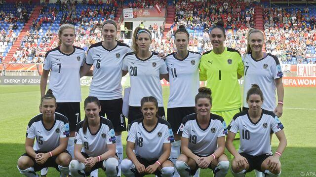 Dänemark Damen
