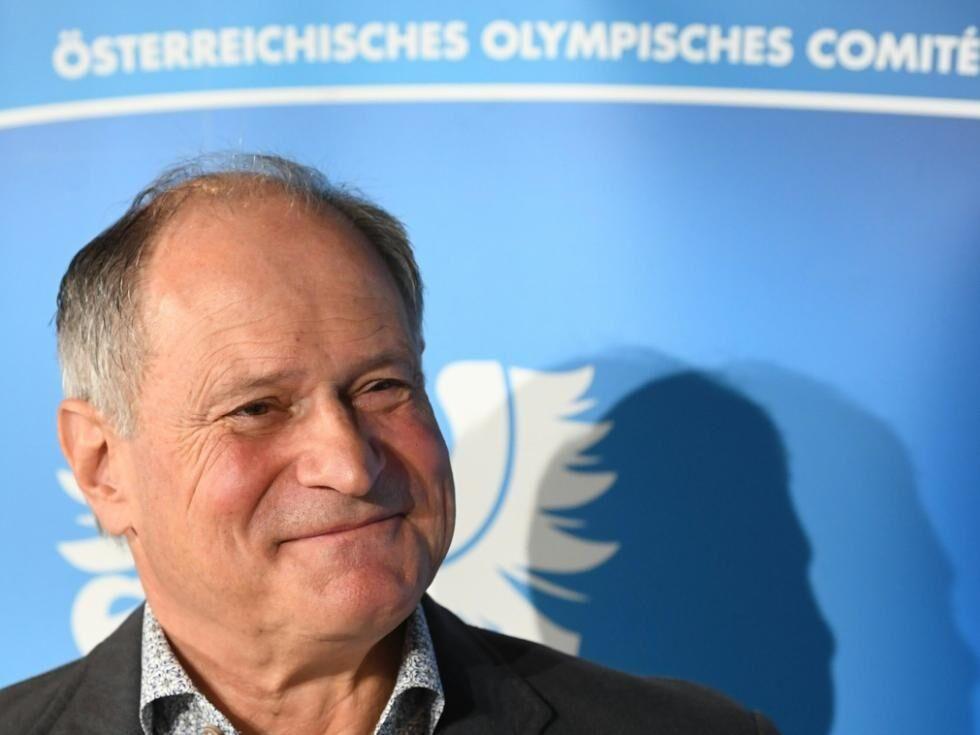 ÖOC befürchtet keine Einbußen aus Olympia-Verschiebung