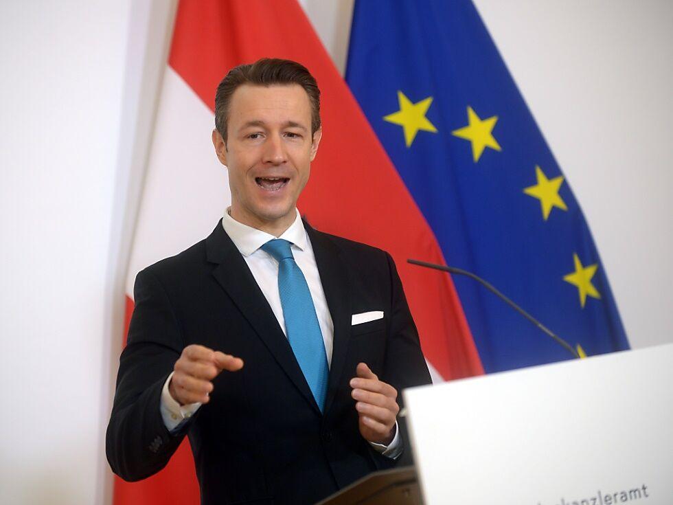 Österreich bekräftigt Nein zu Coronabonds nach Kritik
