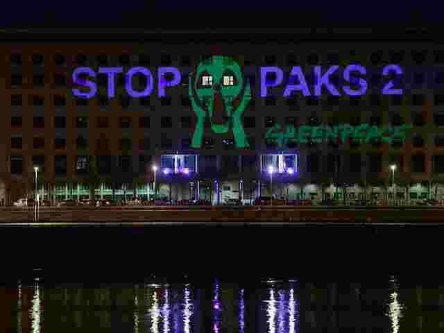 Regierung will gegen Ausbau von AKW Paks klagen