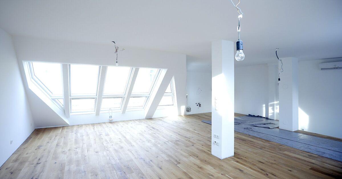sterreich sechs bis neun jahresgeh lter f r eine wohnung. Black Bedroom Furniture Sets. Home Design Ideas