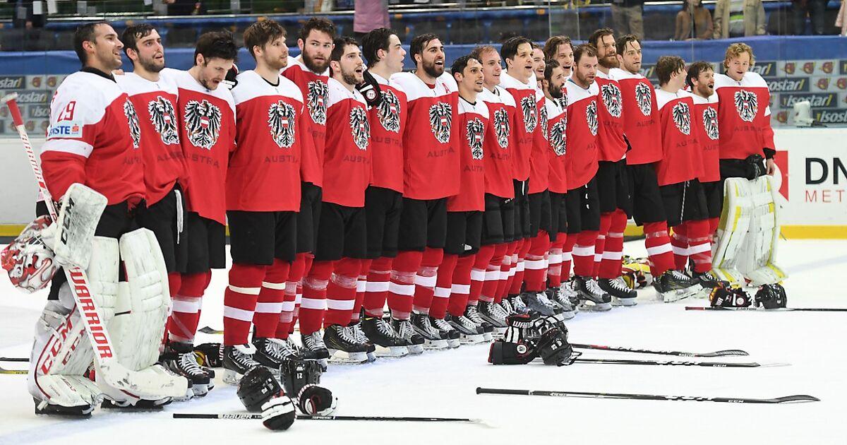 eishockey wm 2019 gruppen