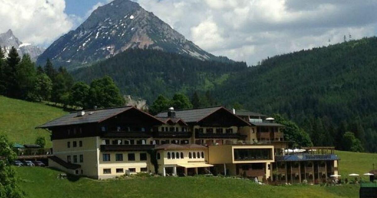 Sterreichs beste hotels pr miert salzburger hotel unter for Besondere hotels weltweit