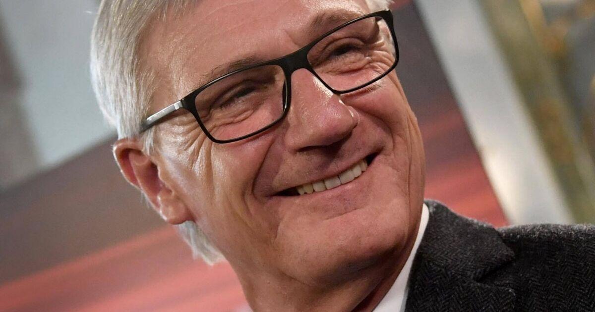 ÖVP mit Harald Preuner gewinnt Bürgermeisterwahl