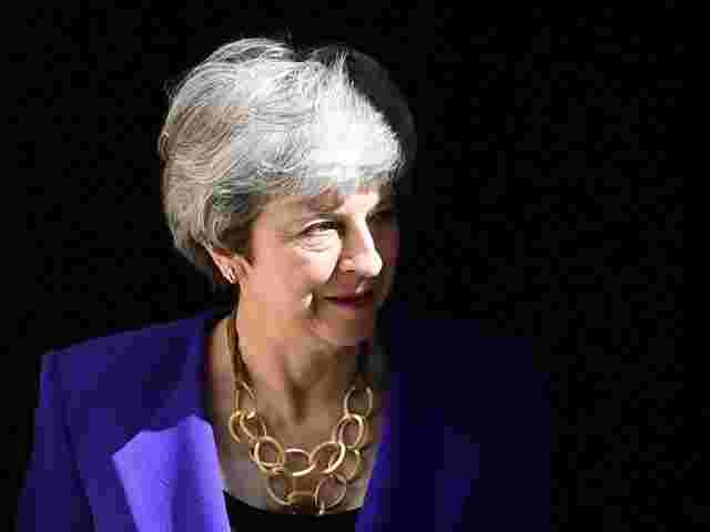 Bewegung beim Brexit: May bietet Labour Zollunion mit EU an