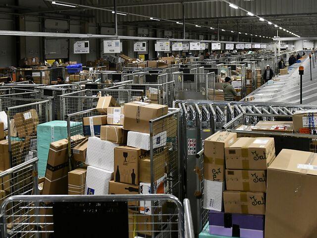 4ffb04b344dcff Online-Handel wächst weiter: Hälfte der Umsätze ins Ausland | SN.at