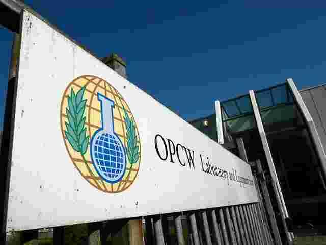 Konflikte: Moskau meldet Ende der OPCW-Inspektion in Duma