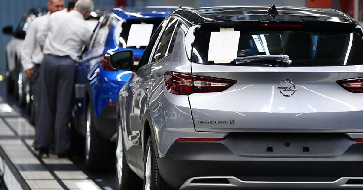 Opel will Kurzarbeit bis Ende 2021 verlängern | SN.at