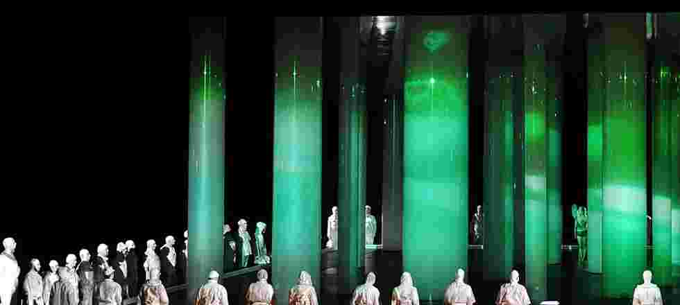 "Osterfestspiele 2013: ""Parsifal"""