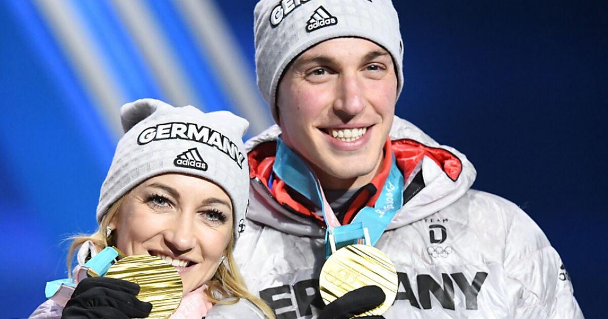 Olympia Paarlauf