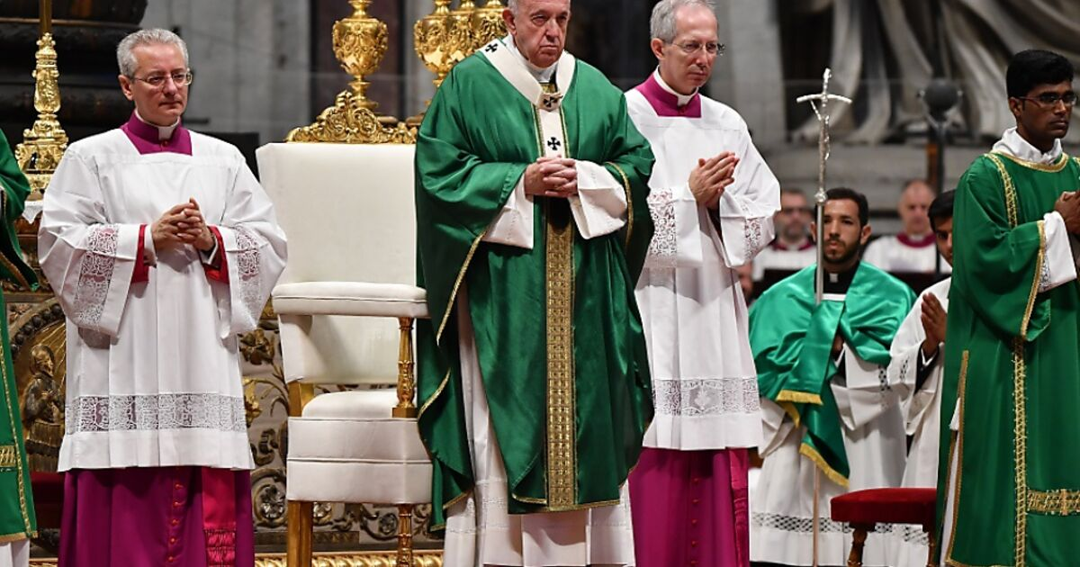 Amazonas Synode