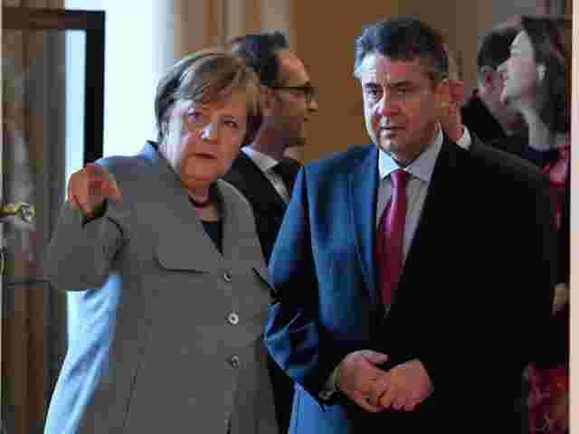 Top-News To Go: Martin Schulz will GroKo-Nachbesserungen nach zwei Jahren