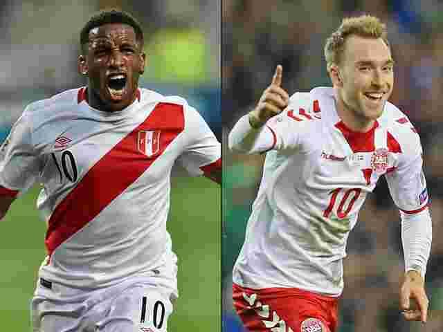 Peru Dänemark Wm 2021