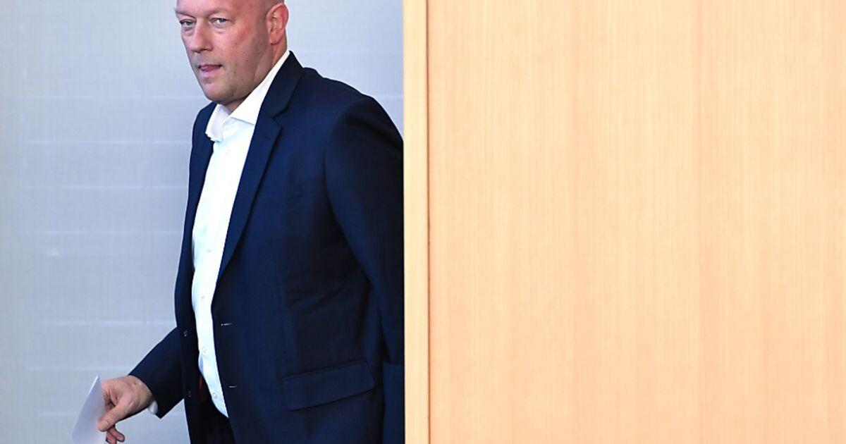 Ministerprsidentschaft: Der Horror von Thringen - Die Zeit