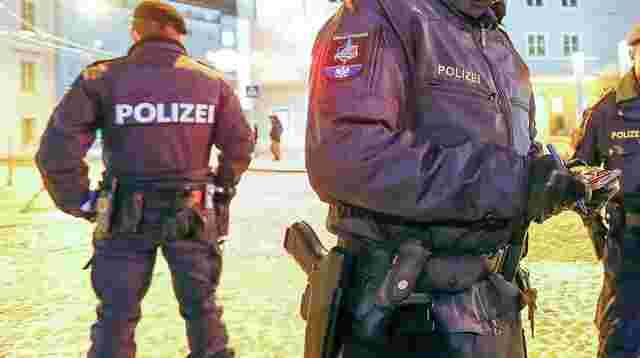 Dürfen polizisten im dienst flirten Größte Christliche Partnersuche -