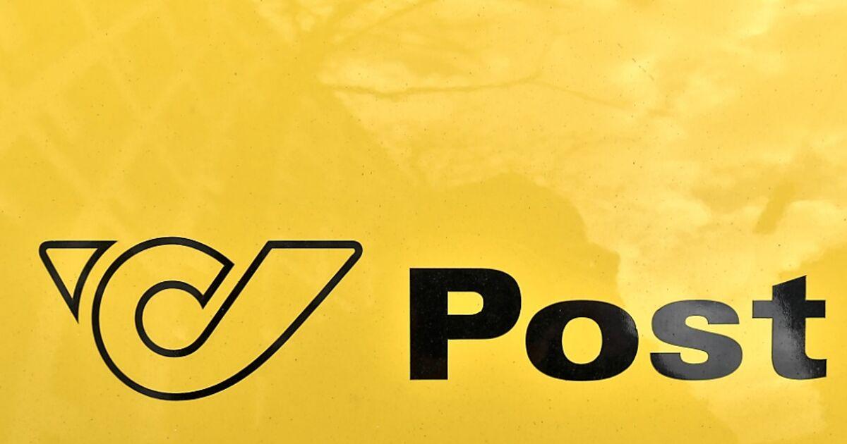 Post Porto Päckchen