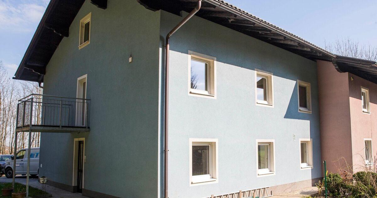 preise steigen euro f r ein haus in der stadt. Black Bedroom Furniture Sets. Home Design Ideas