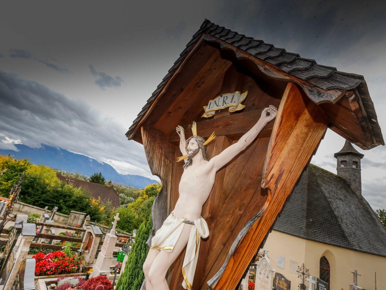 Priestermangel in Salzburg: Der Kirche gehen die Pfarrer aus