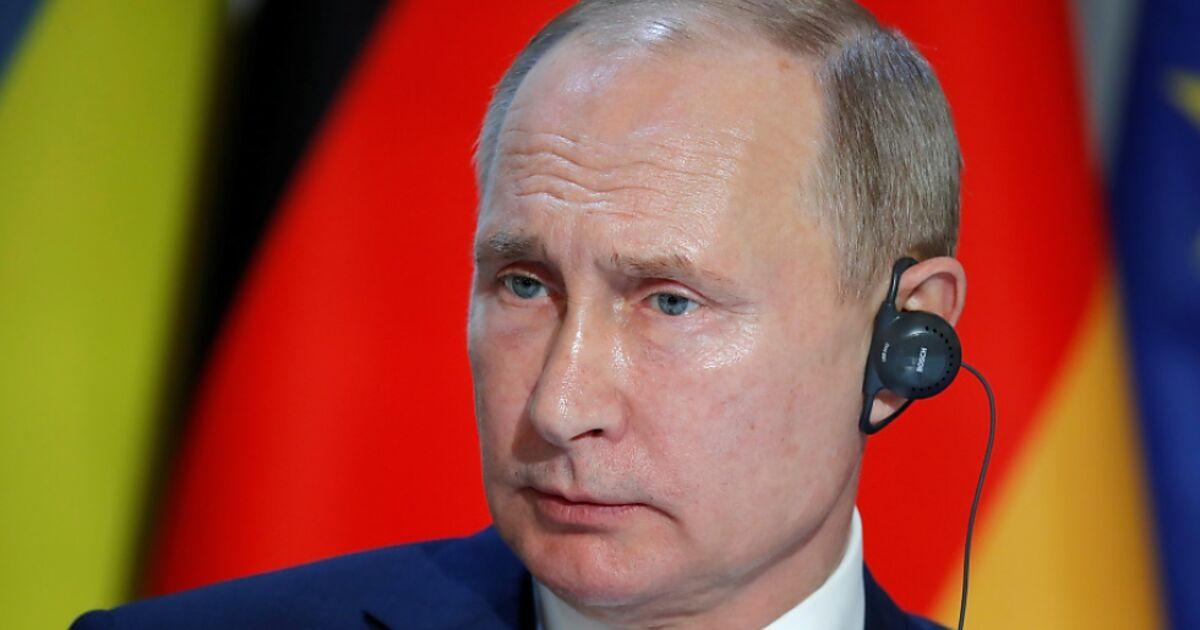 Putin schließt Klage gegen WADA-Entscheidung nicht aus