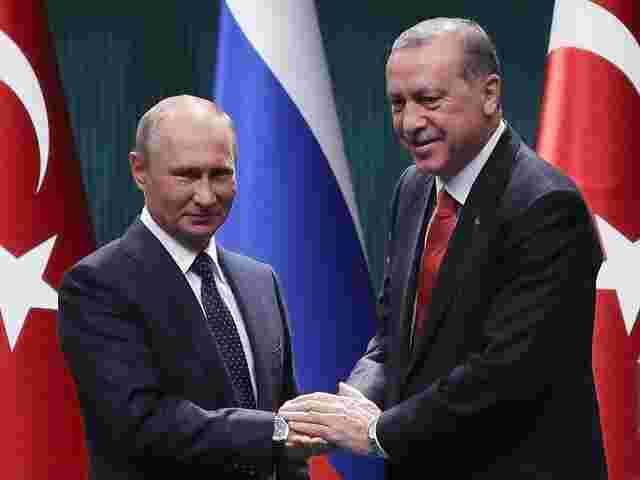 Suche nach politischer Lösung in Syrien