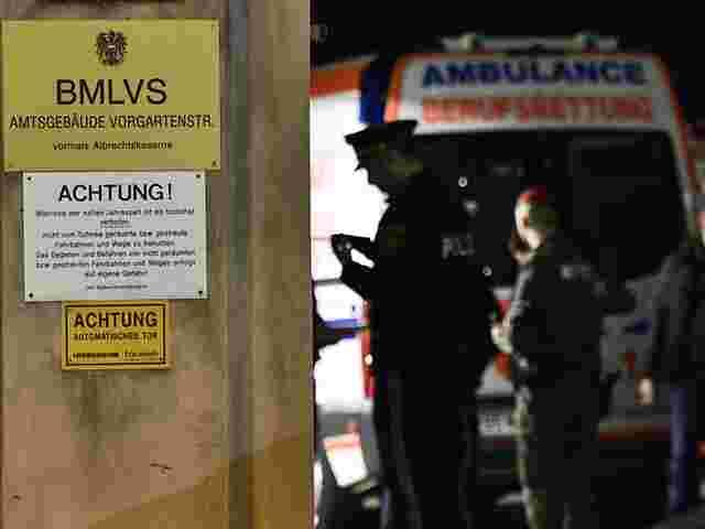 Wachsoldat in Wien-Leopoldstadt erschossen: Was man bisher weiß