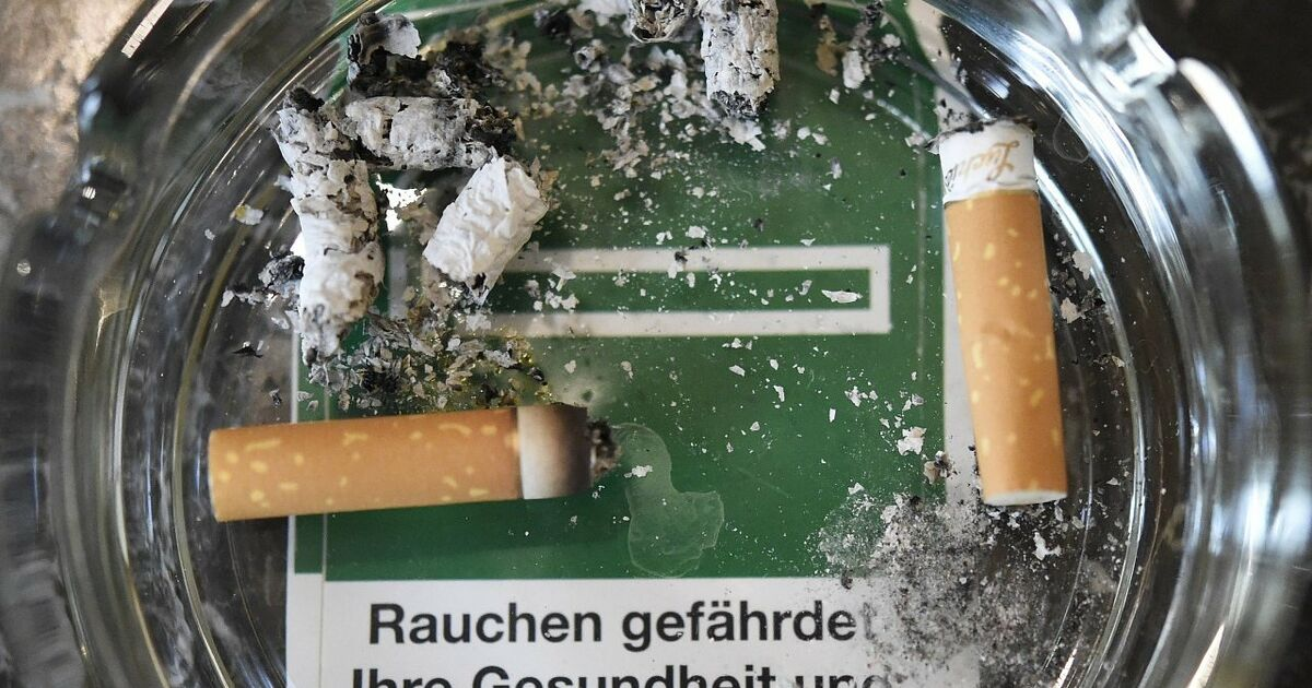 rauchverbot ab sommer keine zigaretten f r unter 18. Black Bedroom Furniture Sets. Home Design Ideas
