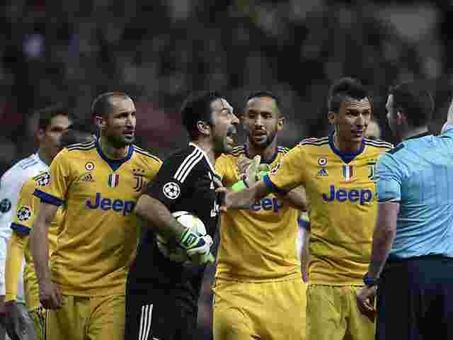 Das sagt Ronaldo zum Last-Minute-Treffer