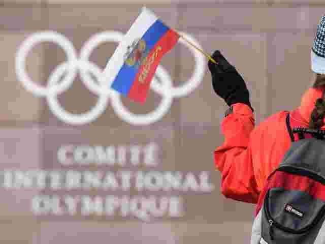 CAS weist Klage von 13 Russen auf Olympia-Teilnahme ab