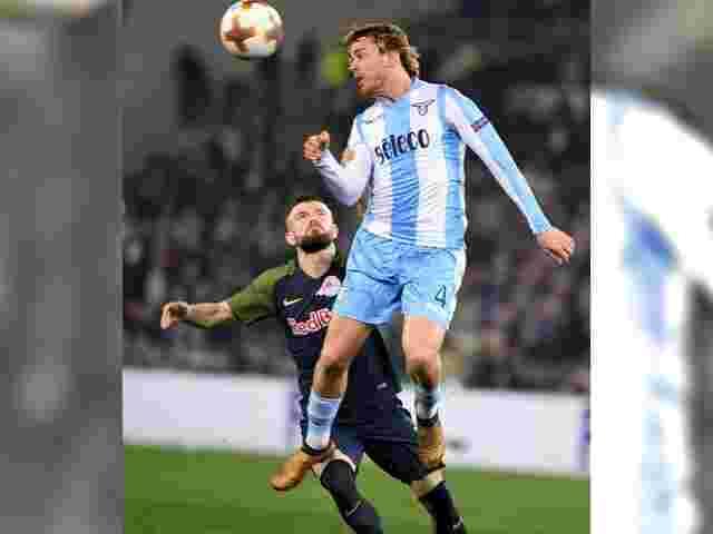 Salzburg schießt Lazio aus der Europa League!