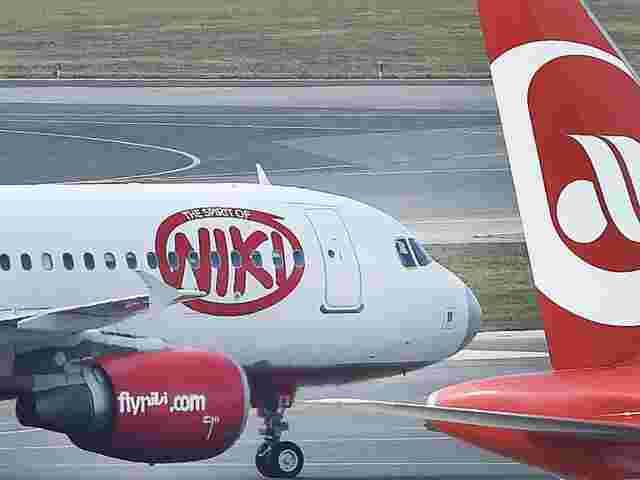 Verkauf der Air-Berlin-Tochter Niki an Lufthansa gescheitert