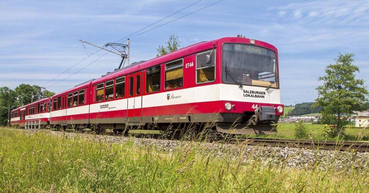 Regionalstadtbahn Salzburg: Finanzierung soll bis Jahresende geklärt werden