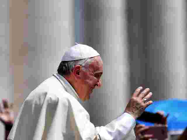 Film über Papst Franziskus Ein Mann seines Wortes?