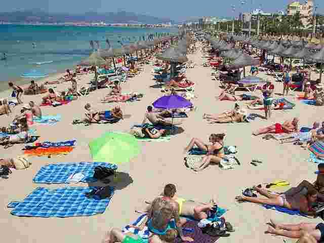 Mallorca & Co.: Österreich verhängt Reisewarnung für Balearen