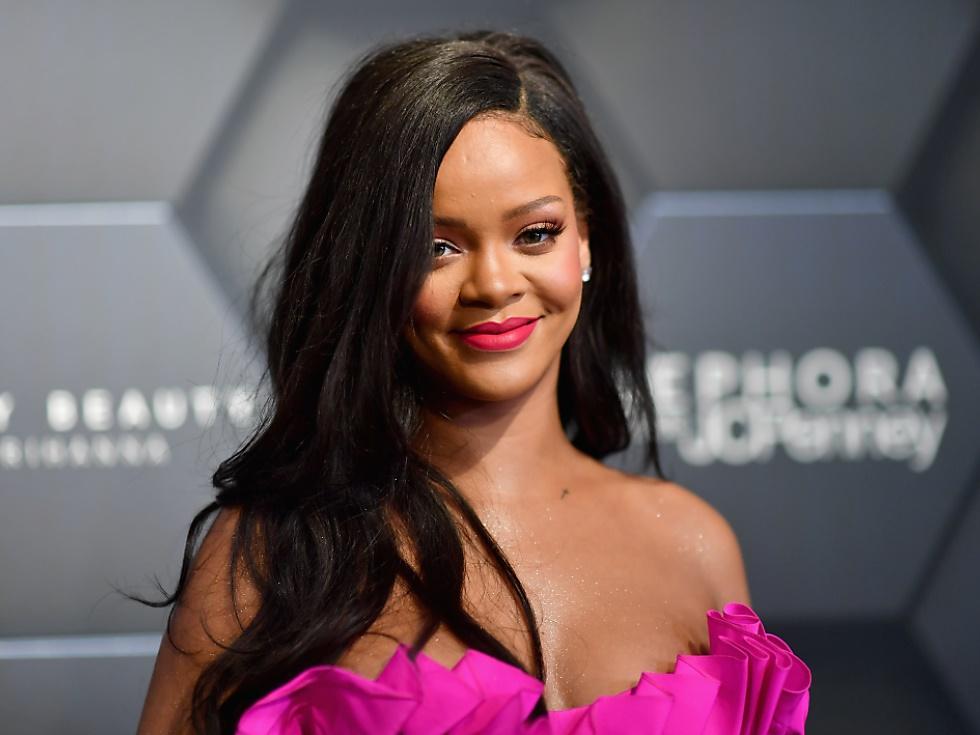 Rihanna lehnte offenbar Super-Bowl-Auftritt ab