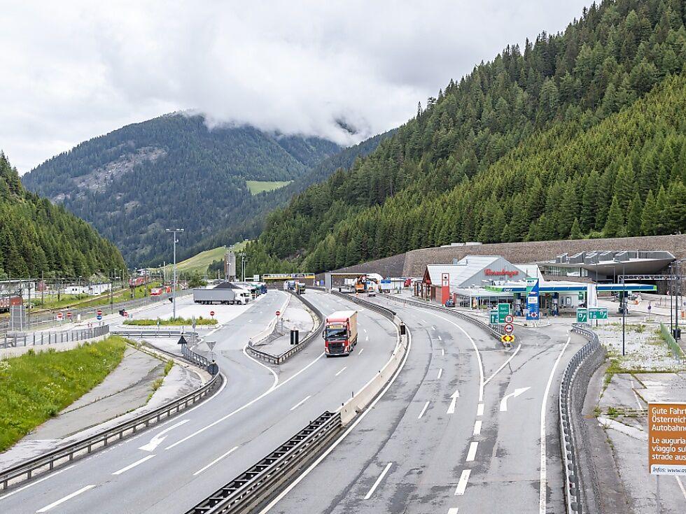 Rom und Berlin protestieren gegen Tirols Transitpolitik