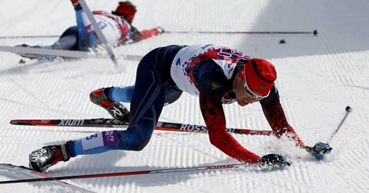 50 km langlauf olympiasieger