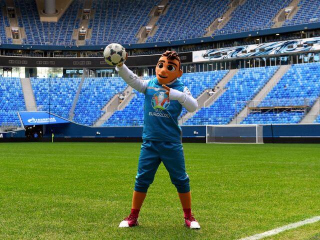 Russland Bann Betrifft Laut Wada Nicht Die Fussball Em 2020