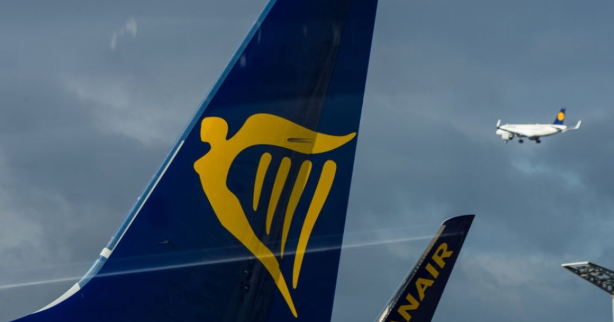 Ryanair streicht kommende Woche 600 Flüge wegen Streiks | SN.at