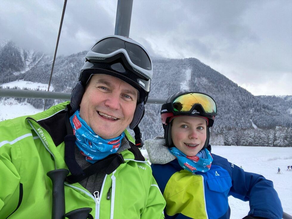 """Saisonstart in Gaissau-Hintersee: """"Wir sind überglücklich"""""""