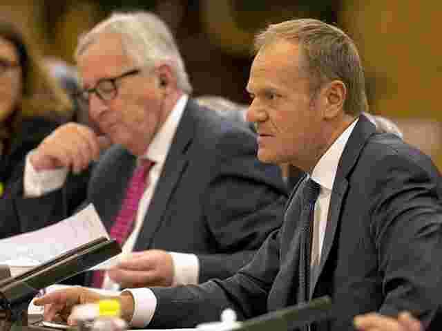 EU-Gipfel in Salzburg: Die wichtigsten Themen im Überblick