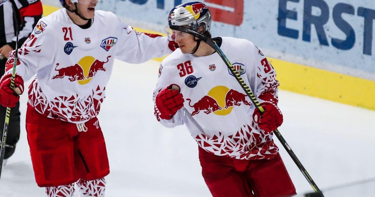 Ahl Eishockey