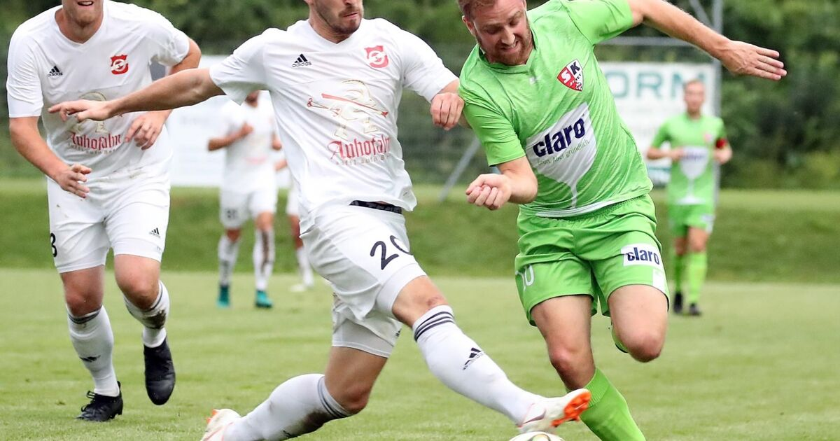 Salzburger Liga