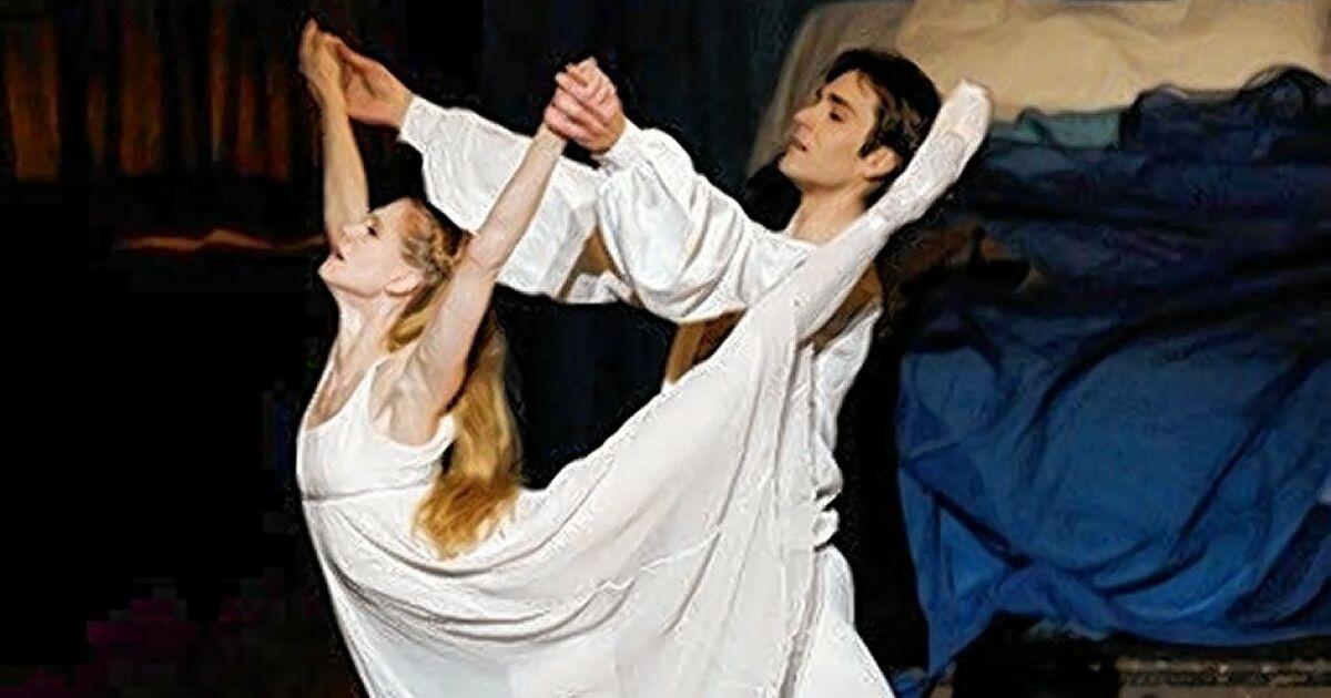 Briefe An Romeo Und Julia : Salzburger pfingstfestspiele jubel für quot romeo und julia