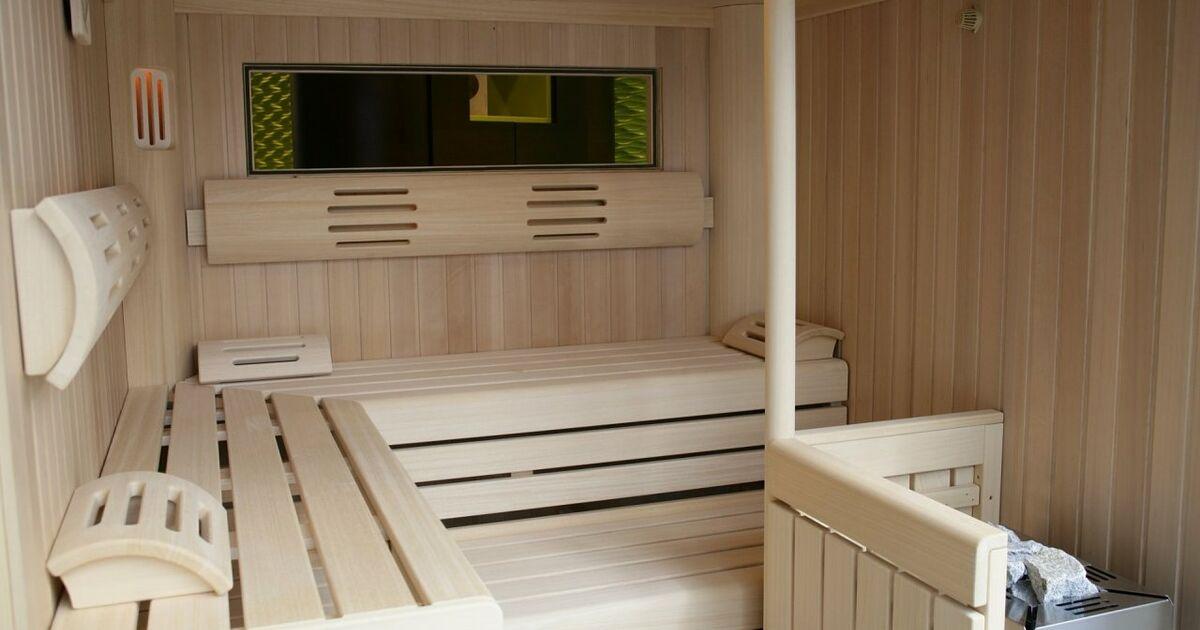 salzburger sauna pionier silgmann in die pleite. Black Bedroom Furniture Sets. Home Design Ideas