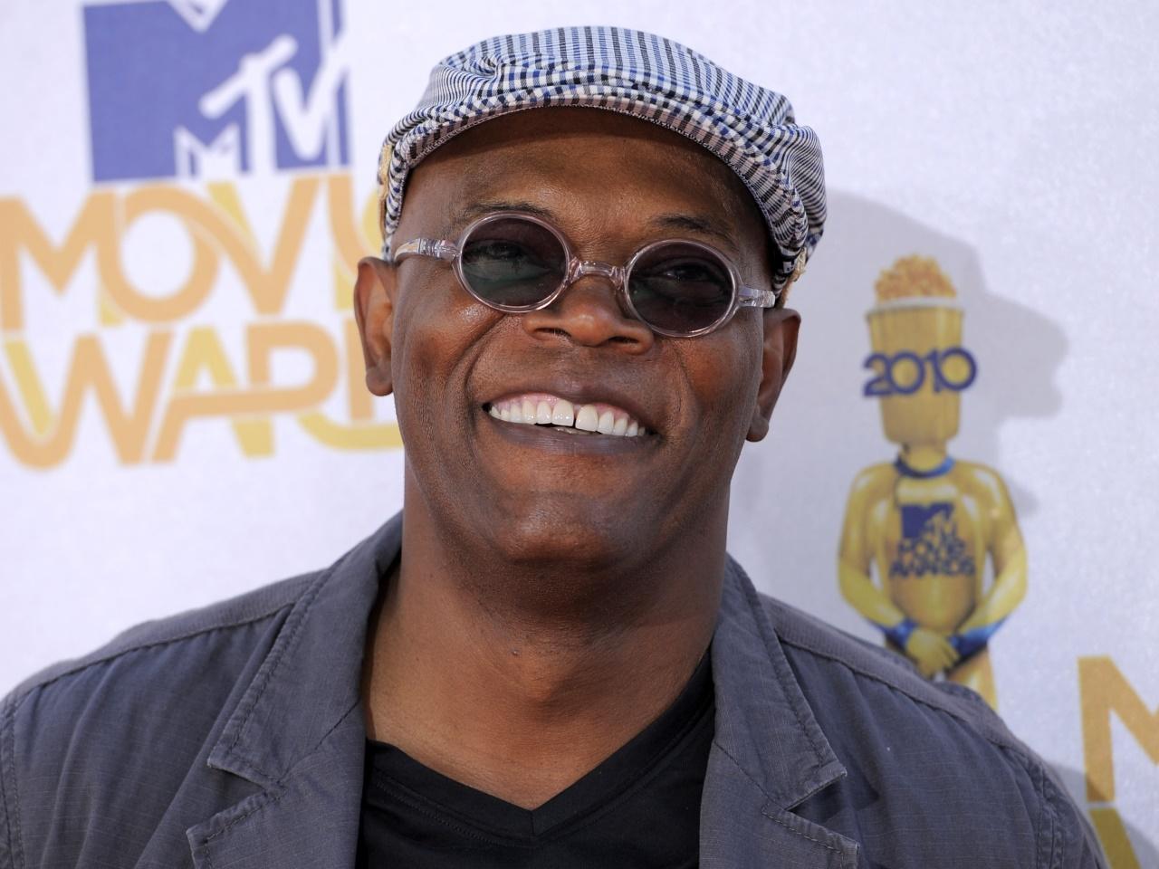 Samuel L. Jackson - der US-Schauspieler wird 70