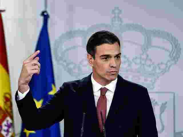 Einigung beim Brexit? Britisches Kabinett vor Zerreißprobe — EU